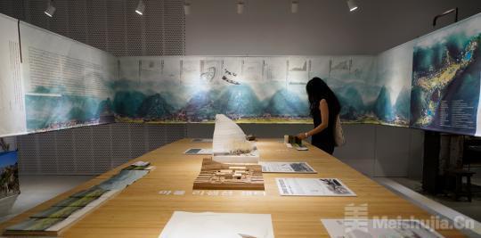 中国乡建实践亮相首尔双年展 探索乡村振兴