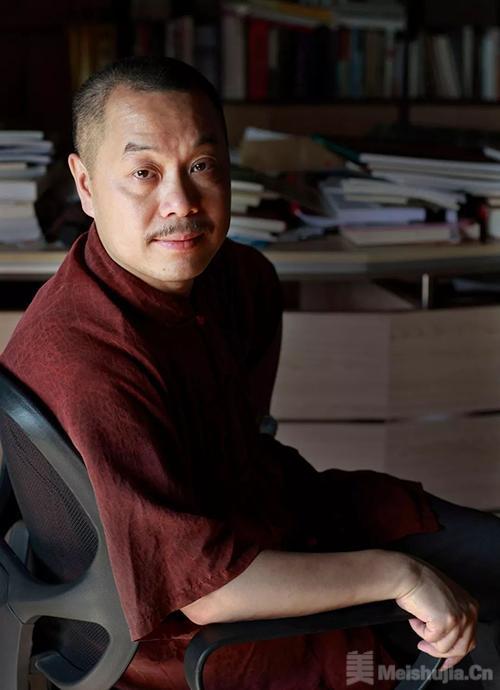 陈湘波当选新一届深圳市美术家协会主席