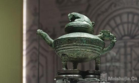 新中国成立70周年流失文物回归成果展将举办