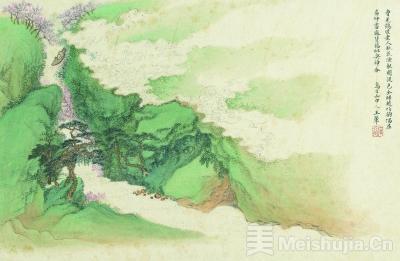 """桃花源: 从文学照进现实的""""逃逸之园"""""""