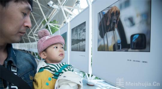 中俄国际摄影展秀出两国边城风光美