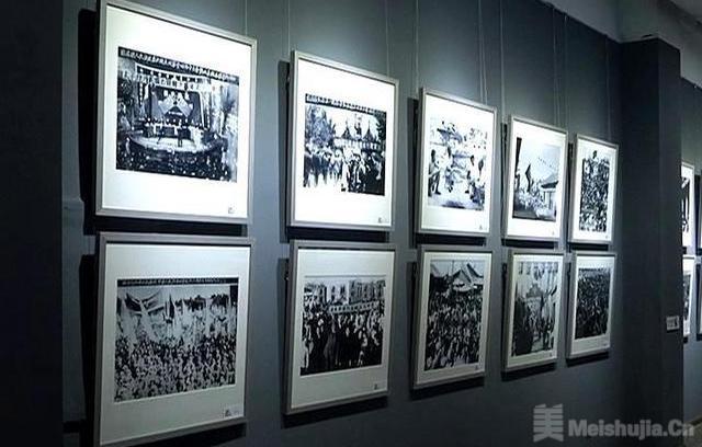 聊城展出240余幅摄影作品 回顾70年沧桑巨变