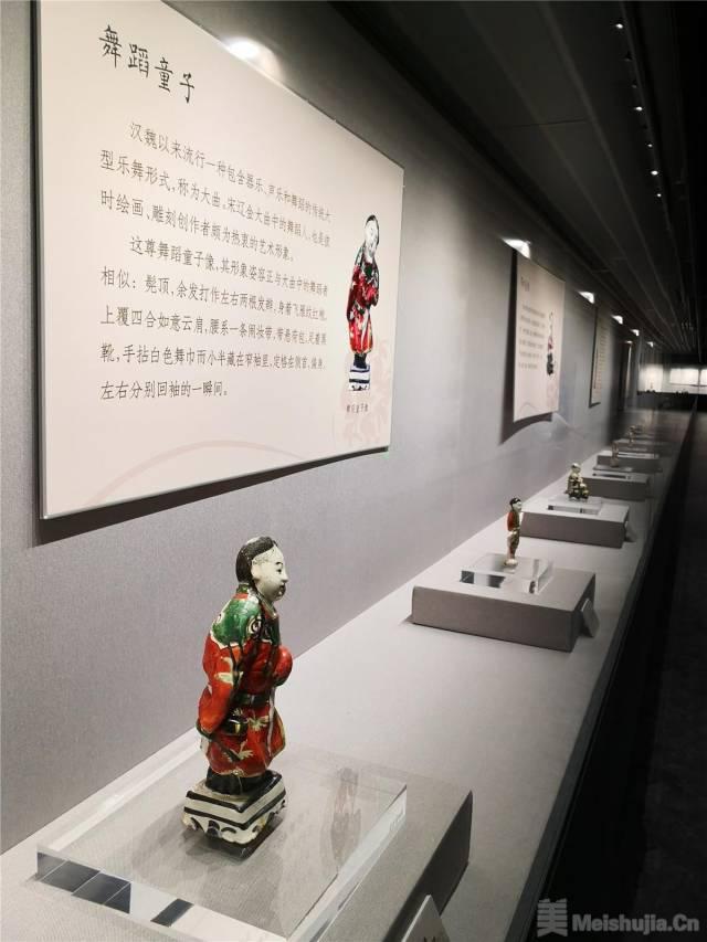 松山湖首座博物馆携近两百件文物献礼新中国成立70周年