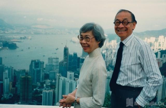 贝聿铭夫妇藏品亮相广州 免费展出不要错过