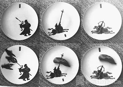 汉画像:艺术设计的民族之魂