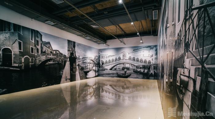 当代艺术家聚焦大运河叙事 30余件作品集体亮相