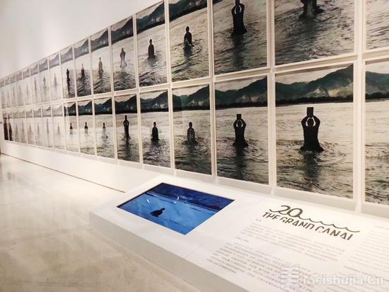 26位/组当代艺术家群展亮相北京时代美术馆