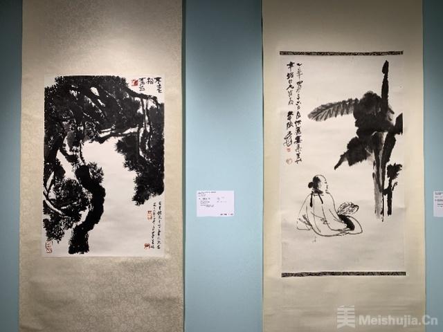 贝聿铭夫妇私人收藏品首次亮相广州