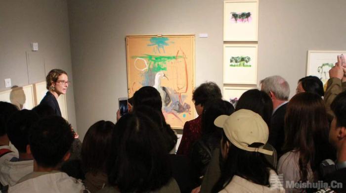 """""""地中海的阳光—西班牙画家豪尔赫·兰多作品展""""在成都启幕"""