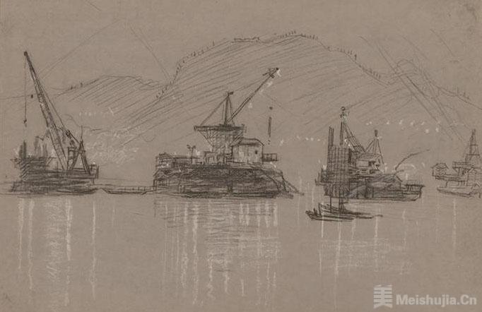中国美术馆纪念李斛百年诞辰 百余经典力作首次全面亮相