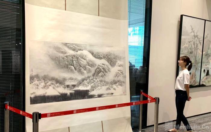 《山水·心境——中国传统文化生活艺术展》在吉隆坡开展