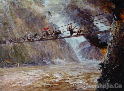 刘国枢:影响西南美术教育的油画家