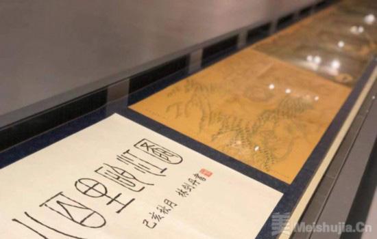《八百里瓯江图》钢笔画长卷在浙江杭州首展