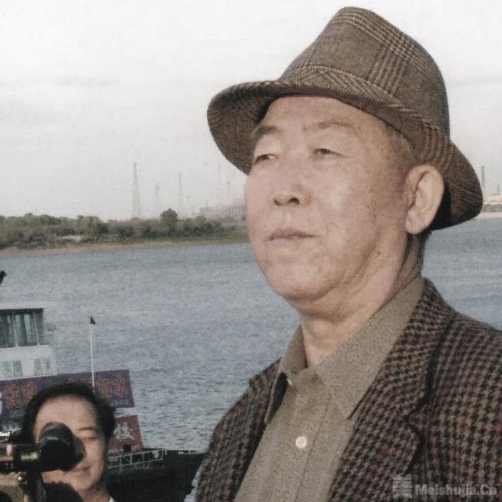 著名版画家郝伯义于逝世,享年81岁