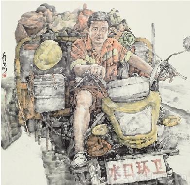 深圳美术馆推出粤港澳大湾区书画联展