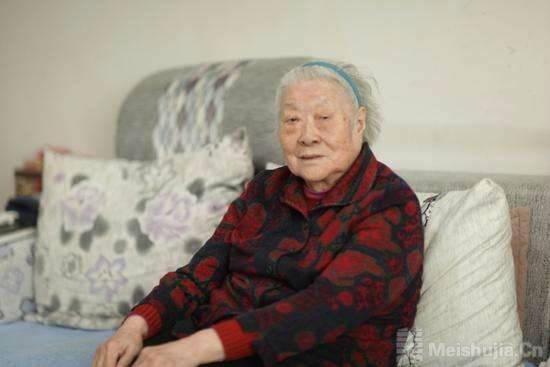 百名中国徐悲鸿之女徐静斐去世 曾拿出毕生积蓄成立教育基金会