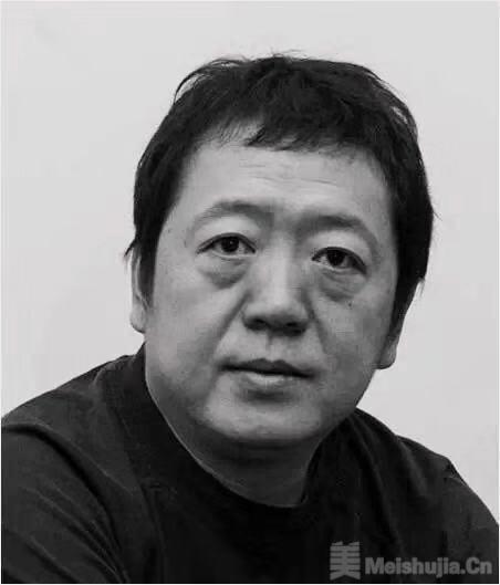 南京当代水墨艺术家陈钟逝世 年仅51岁