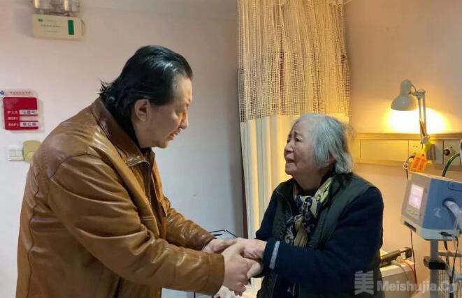 杨晓阳:方增先是新中国人物画的高山和里程碑