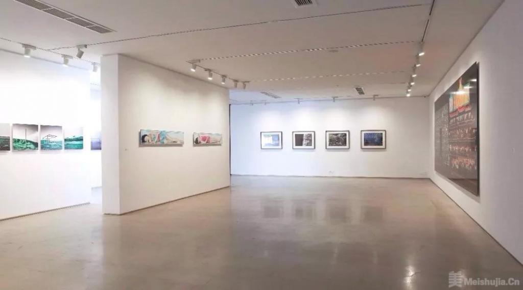 中国当代观念摄影展在温州年代美术馆开幕