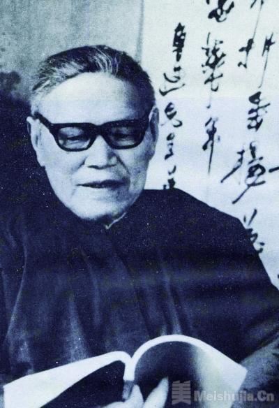 """唯以""""心画""""成诗画——纪念陆维钊先生诞辰一百二十周年"""
