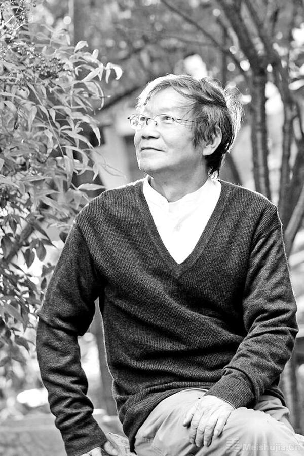 吴山明:方增先是当代中国人物画传统与创新的标杆