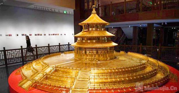 近百件故宫馆藏文物亮相珠海横琴