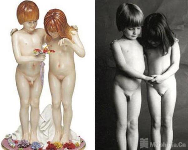 杰夫·昆斯在雕塑《裸》版权案中败诉