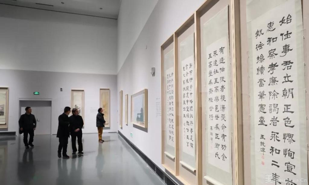 历时百年的苏州美术画赛会,给中国美术带来了什么