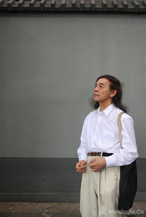 国漫大师蔡志忠:看书是投资回报率最高的事情