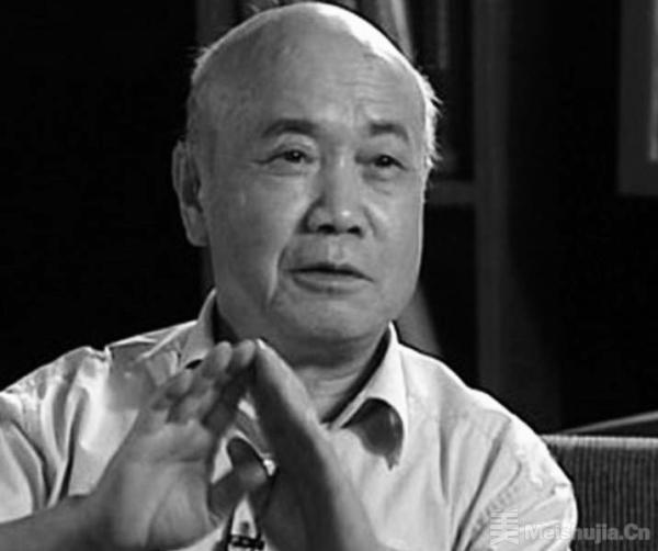 """古书画学者、原故宫副院长杨新辞世,曾促两岸故宫首""""合璧"""""""