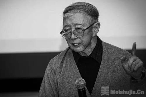 著名油画艺术家、美术教育家李天祥先生逝世