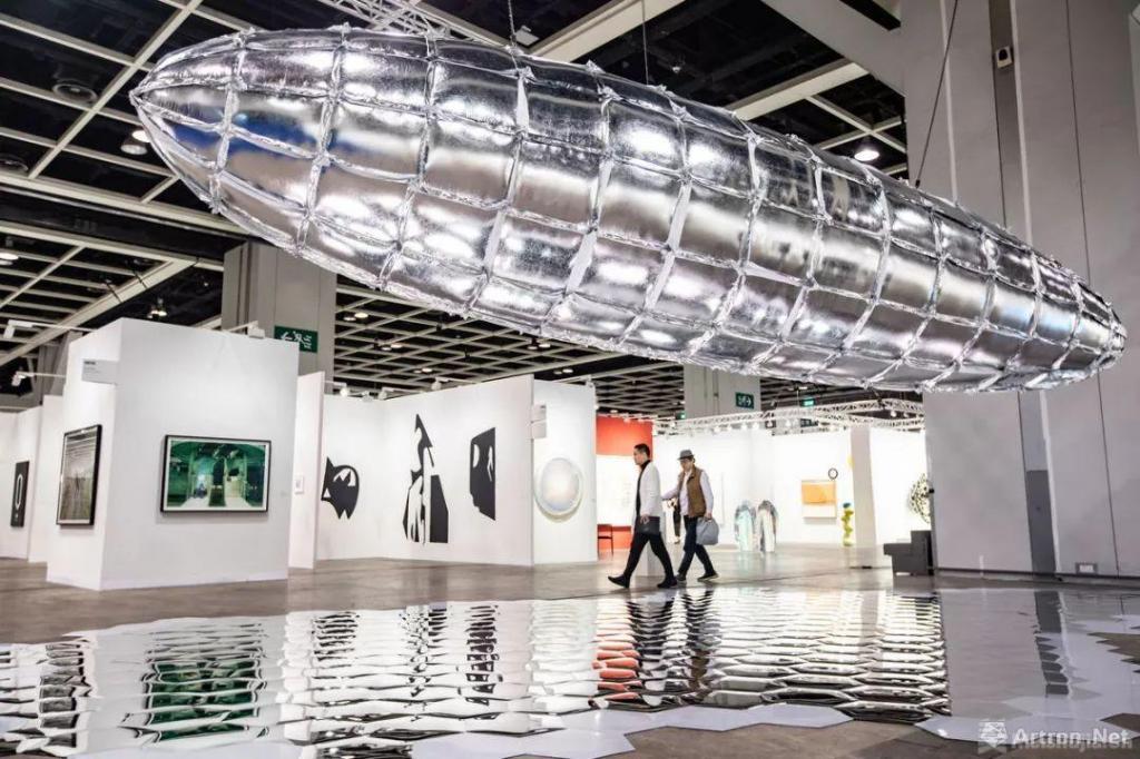2020年巴塞尔艺术展香港展将正式取消
