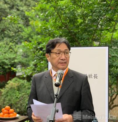 书协副主席陈振濂:谁说书法只抄古文 和时代同频共振