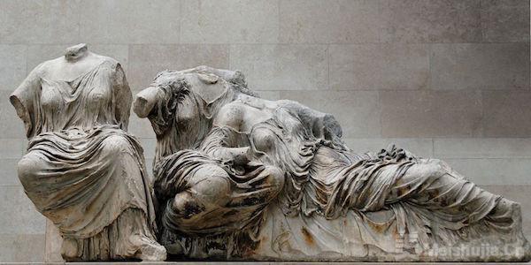 脱欧后的英国是否归还帕特农神庙雕塑?