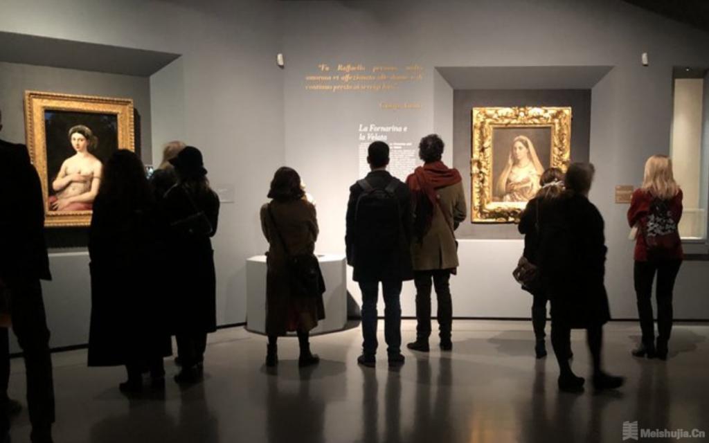 受疫情影响,欧洲纪念拉斐尔逝世500周年的大展会如期举行吗?