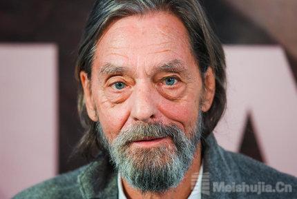 德国艺术家乌雷在斯洛文尼亚卢布尔雅那去世