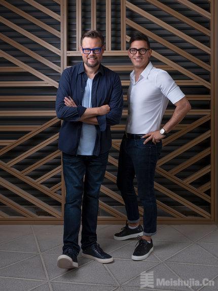 山姆·巴道伊与提尔·费勒斯担任2021年里昂双年展策展人