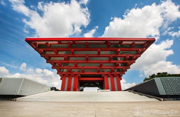 今起都开放:中华艺术宫、历博、刘海粟美术馆、鲁迅纪念馆等