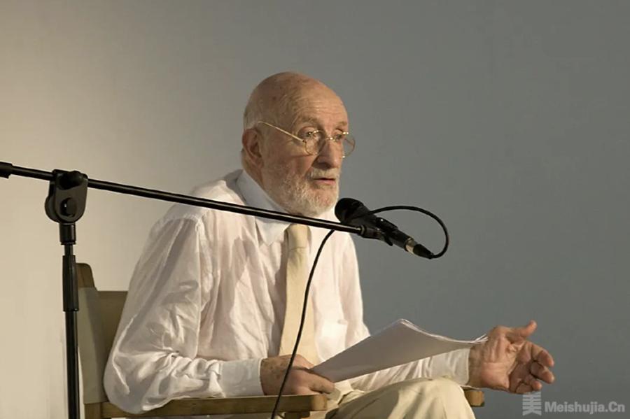 """意大利""""现代建筑之父""""因新冠不幸辞世,享年92岁"""