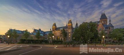 荷兰博物馆修复师向医护人员捐赠口罩