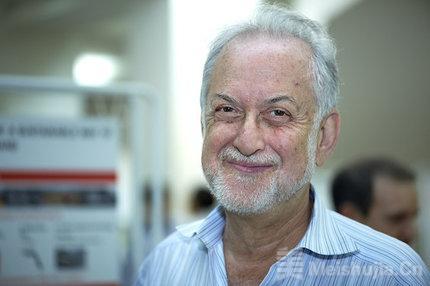 纽约的建筑师迈克尔·索金感染新冠肺炎病逝