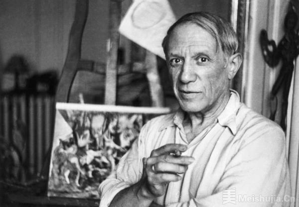 从华盛顿国家美术馆归还毕加索画作,看博物馆与犹太后裔之争