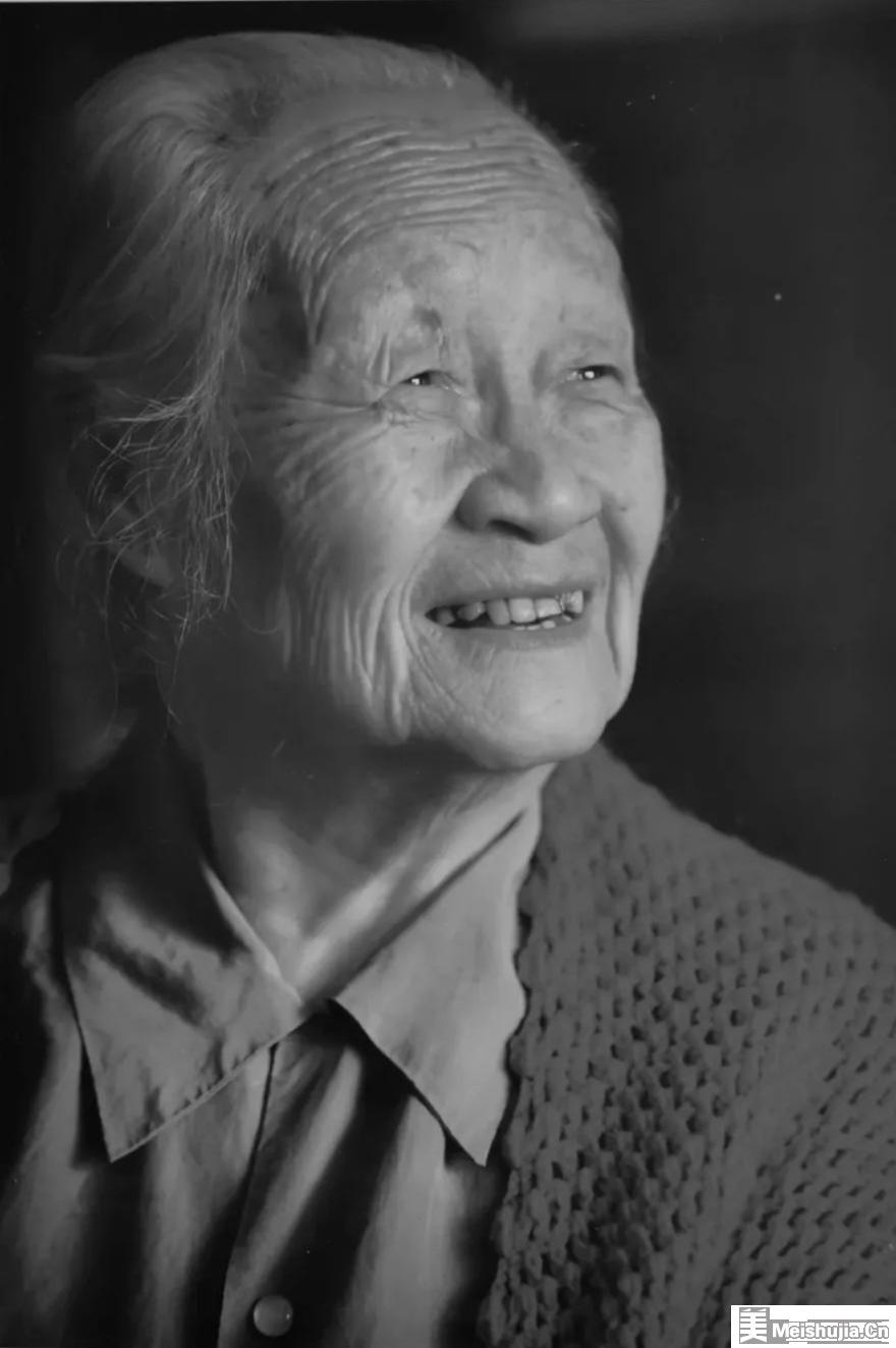 著名画家罗工柳先生夫人杨筠同志逝世