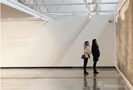 复工后的美术馆 他们这么做……