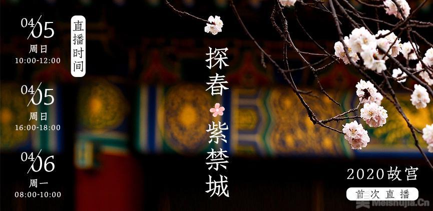 故宫博物院院长王旭东:未来会开展更多直播 或将呈现非开放区