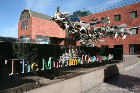 美国洛杉矶当代艺术博物馆和哈默博物馆开始裁员