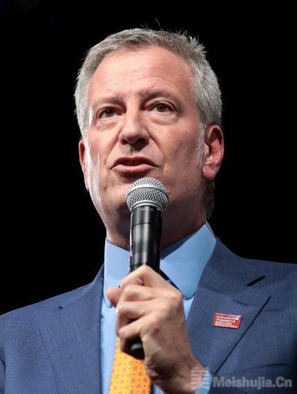 纽约市2021财年预算大幅削减艺术资助金额