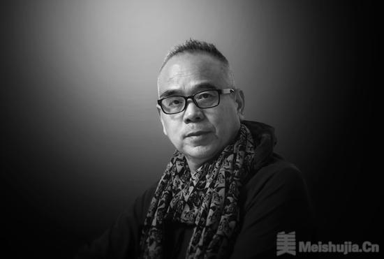 中国山水画家刘牧青因病逝世 享年58岁