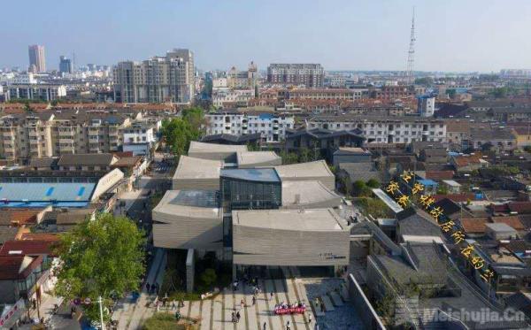 高邮汪曾祺纪念馆将于18日正式开馆:文学爱好者们的好去处
