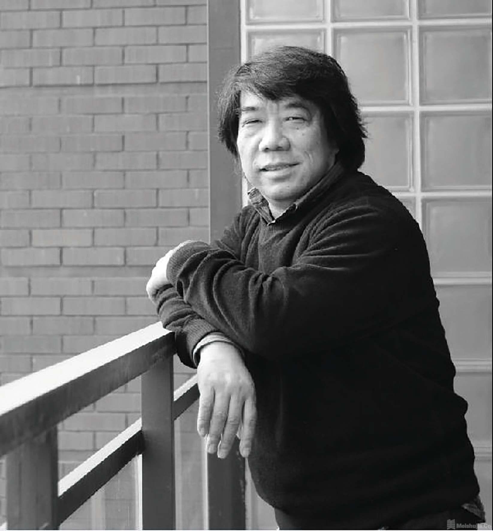 如歌的行板——刘寿祥的艺术精神